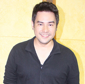 'Dading' is not 'My Husband's Lover,' says Gabby Eigenmann