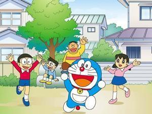'Doraemon,' muling makakasama bawat umaga