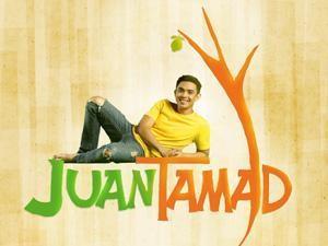 'Juan Tamad,' ang bagong makakasama n'yo tuwing Linggo sa Sunday Grande
