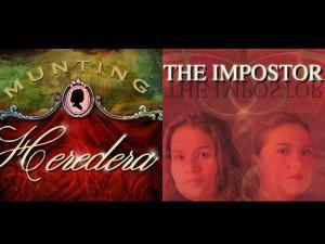 'Munting Heredera,' drama format sa Mexico; 'Impostora,' mapapanood sa 14 na bansa