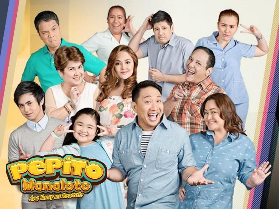 'Pepito Manaloto' receives citation in the 2016 US International Film and Video Festival