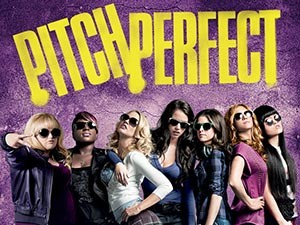 'Pitch Perfect,' singing very soon on GMA!