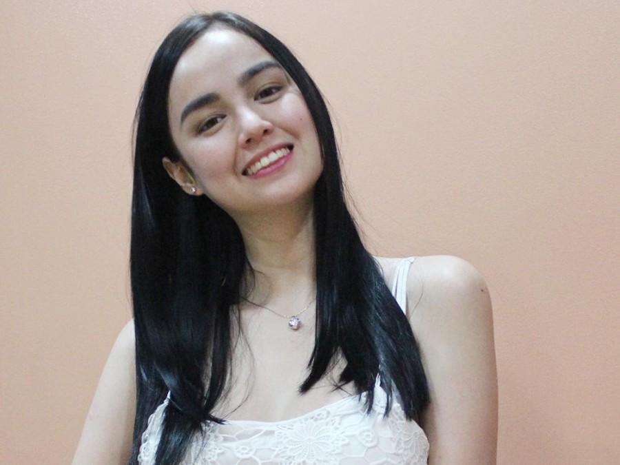 Abangan si Kim Domingo sa 'Tunay na Buhay'