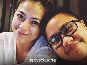 Aiza Seguerra surprises wife Liza Diño with trip to Machu Picchu