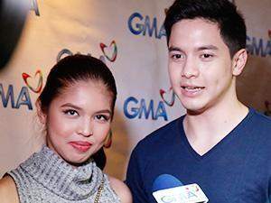 Alden Richards and Maine Mendoza say there's no need to be possessive as a love team