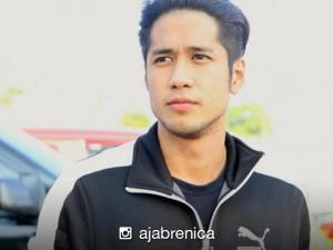 Aljur Abrenica  gaganap bilang si April Boy Regino sa 'Wagas'