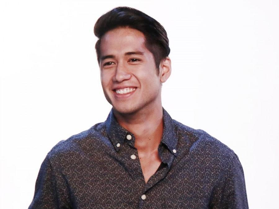 Aljur Abrenica stresses importance of family in his career
