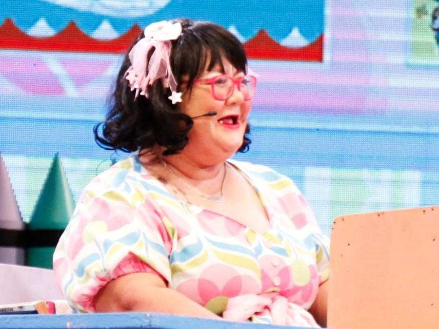 Ang 'Tunay na Buhay' ni Boobsie Wonderland