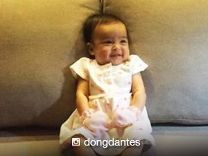 Ano-ano ang mga katangian na hinahanap ng DongYan sa magiging godparents ni Baby Maria Letizia?