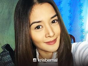 Ano ang mensahe ni Kris Bernal kay Aljur Abrenica para sa nalalapit nilang paghaharap sa 'Lip Sync Battle Philippines?'