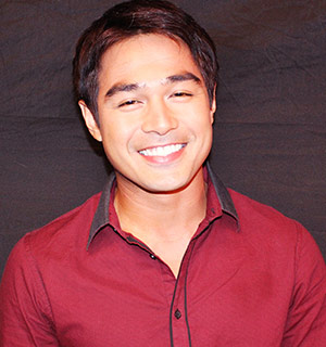 Benjamin Alves on his penchant for literature