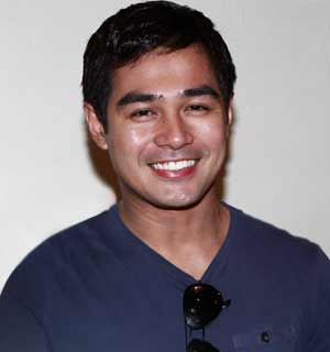 Benjamin Alves shares his experiences as an indie and mainstream actor