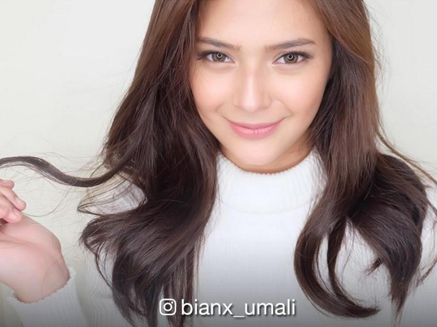 Bianca Umali launches new YouTube channel