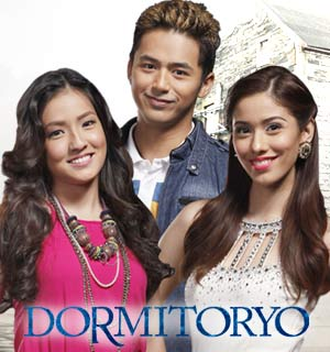 Bond with the cast of 'Dormitoryo' online via GMANetwork.com Live Chat!