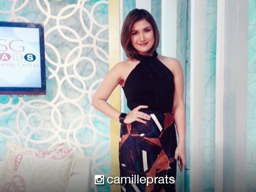 Camille Prats, muntik nang bayaran ng pulitiko para i-endorso ito