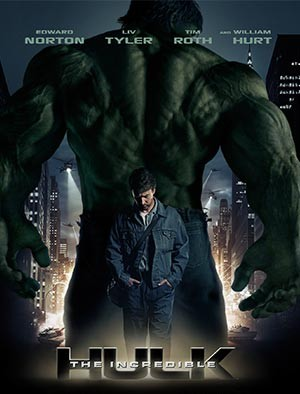 Catch 'The Incredible Hulk' on Kapuso Movie Festival this Sunday!