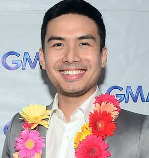 Christian Bautista on transferring to GMA: