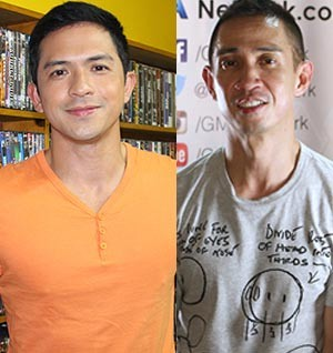 Dennis Trillo, Dominic Zapata nominated at the 2014 Asian Television Awards