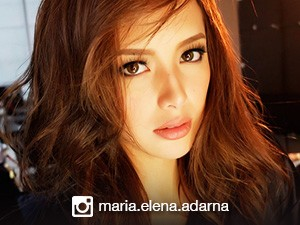 Ellen Adarna admits being a fan of Jennylyn Mercado