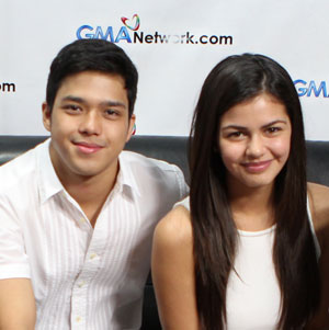 "Elmo Magalona says he and Janine Gutierrez are ""more than friends"""