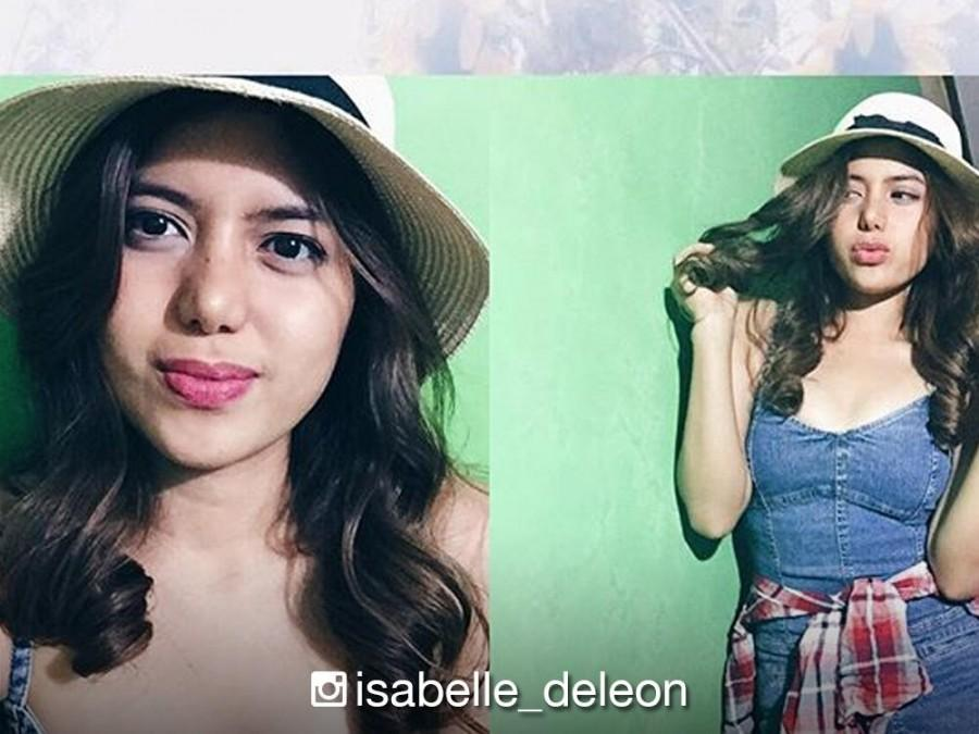 EXCLUSIVE: Isabelle de Leon, malaki raw ang utang na loob  kay Duday ng 'Daddy Di Do Du'