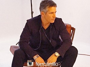 Fernando Carillo of 'Rosalinda,' to star in 'Marimar?'