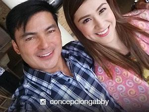 Gabby Concepcion, nagbigay ng dating tips para sa mga lover boys