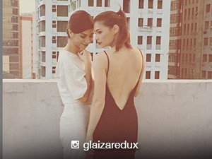 Glaiza de Castro considers team up with Rhian Ramos as her most successful loveteam