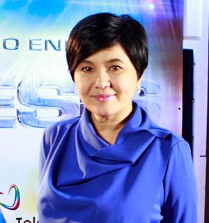 GMA Network nominees highly commended at the Asian Television Awards 2013