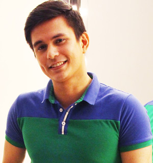 How does Tom Rodriguez make a girl fall for him?
