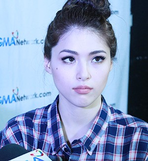 Is Kylie Padilla willing to work with her ex Aljur Abrenica?