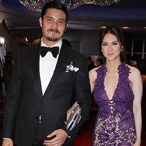 Is Primetime King Dingdong Dantes ready to propose to his Queen on her birthday?