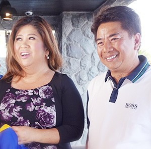 Is Willie Revillame A Member Of The Billionaires Club