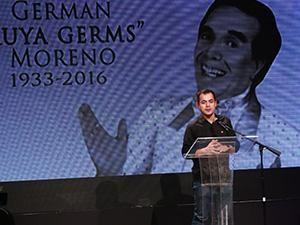 Isko Moreno on Kuya Germs: 'He is like a father to me. He gave me an opportunity'