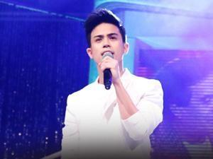 Jake Vargas recalls his first day in 'Walang Tulugan'