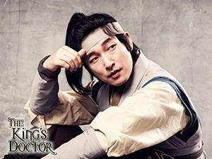 Jo Seung Woo, bagong Korean hearthrob na dapat abangan