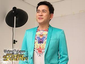 John Nite on last 'Walang Tulugan' episode: the end of an era