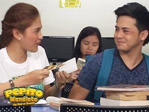 Marian throws a '70s dance party | GMANetwork.com ... Jake Vargas Pepito Manaloto