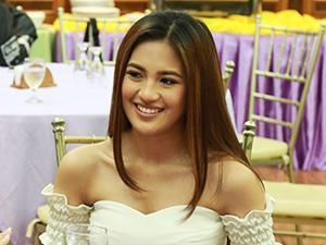 Julie Anne San Jose considers 2015 a great year