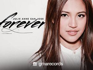 Julie Anne San Jose to share 'Forever' experience on 'Sunday PinaSaya'