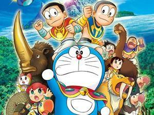 Kailangang protektahan ang mga hayop sa 'Nobita and the Last Haven - Animal Adventure'