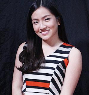 Kanino kinilig at nanginig si Joyce Ching sa mga nakatrabaho niya sa 'Paraiso Ko'y Ikaw?'
