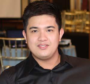 Kevin Santos, nahihirapang ibalik ang pagkalalaki