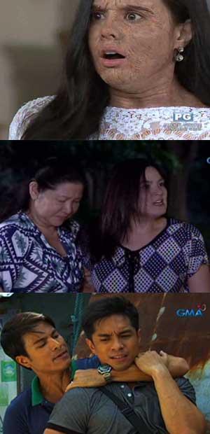 Linggo ng pagtataksil at rebelasyon sa GMA Afternoon Prime