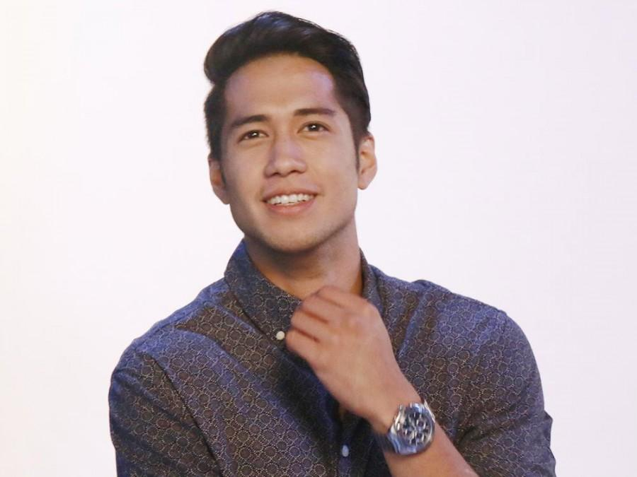 LOOK: Aljur Abrenica poses for a lifestyle magazine cover