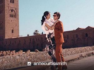 LOOK: Isabelle Daza and Adrien Semblat's Save-the-Date is out