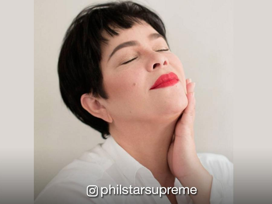 LOOK: Jaclyn Jose on the cover of popular broadsheet supplement