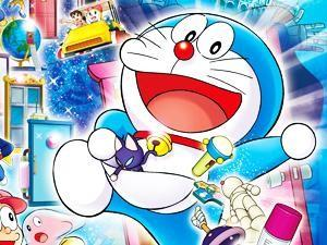 Magpapatuloy ang 'Doraemon Movie: Nobita in the Secret Gadgets Museum'