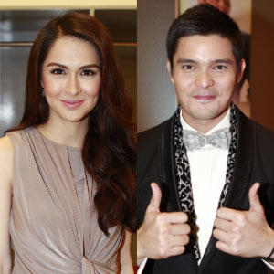 Marian Rivera charms Vietnam, wins Most Favorite Foreign Artist poll; Dingdong Dantes is top foreign actor