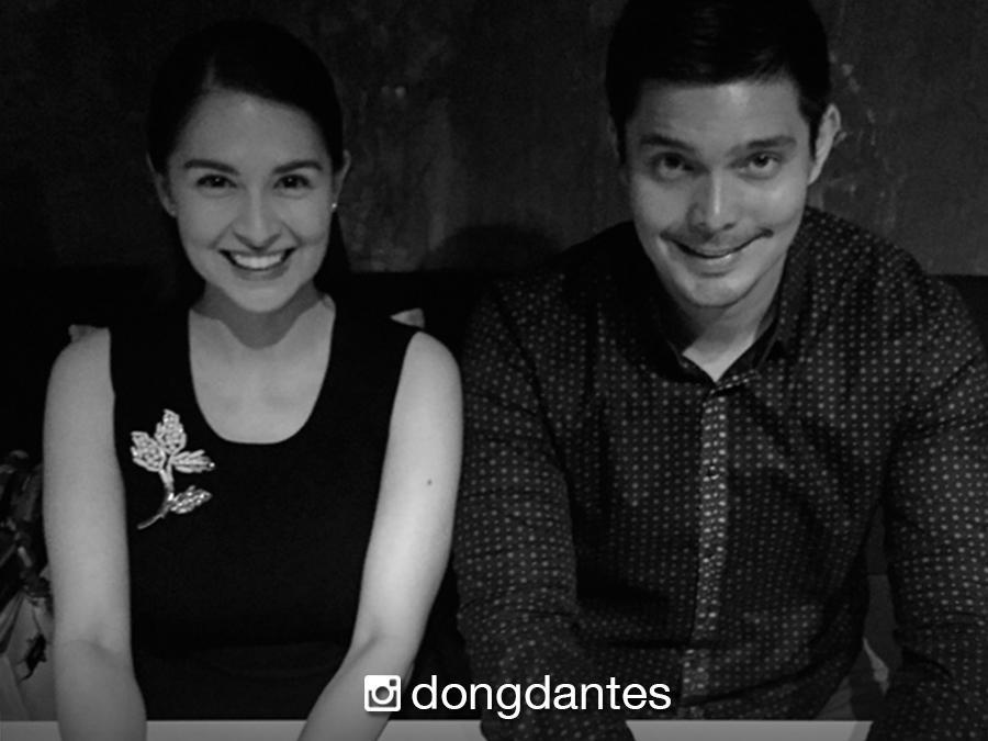 Marian Rivera lauds husband Dingdong Dantes for being supportive